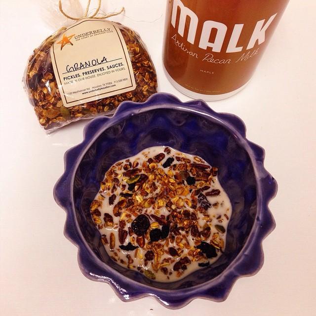 Malk Handmade Soy Milk, Almond Milk, Pecan Milk Made in Houston TX   Local Food in Houston TX   From the Pop Shop America Blog