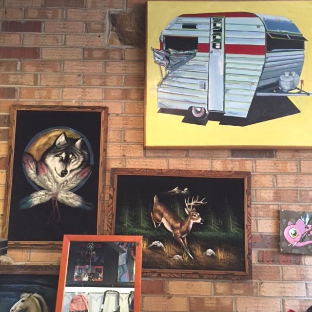 velvet paintings at dynamite athens ga_Fotor