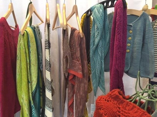 clothing at hidden river yarn   Hidden River Yarn Shop Manayunk Philadelphia   Handmade in Philadelphia
