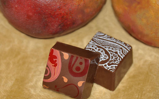 mothers day gift alternatives chamak chocolates artisan chocolates houston