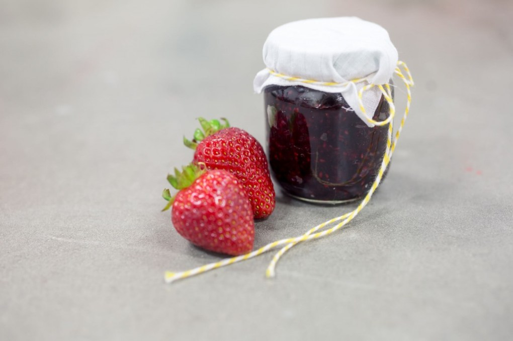 dewberry jam recipe with sauvignon blanc easy jam recipes