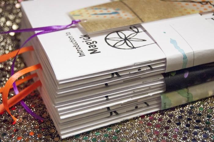 School of Life Design Zine Gift Sets Magick and Manifestation