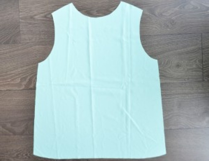 Sleeveless Shirt 5
