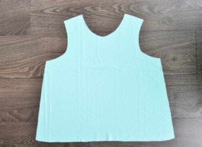 Sleeveless Shirt 6
