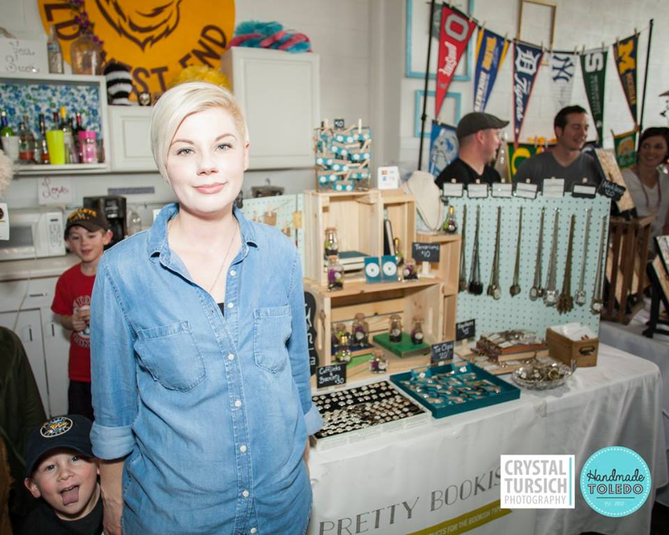 handmade toledo craft show best craft shows in the usa
