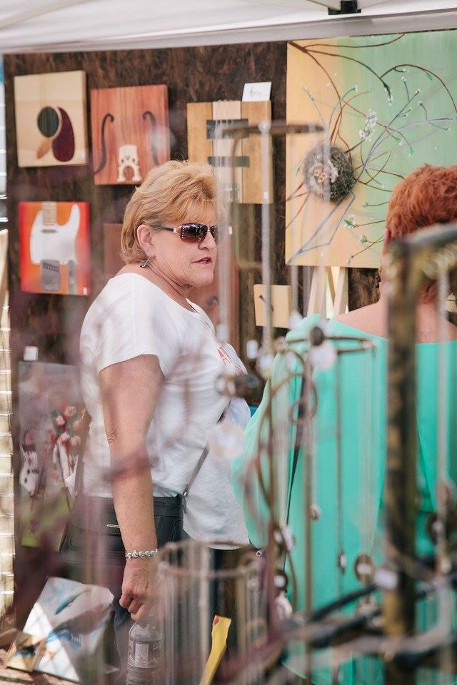 jackalope art fair best craft shows usa