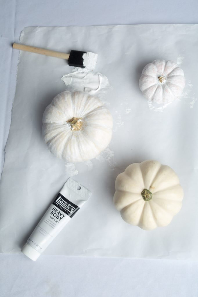 white-coat-before-diy-marbled-pumpkins-with-nail-polish