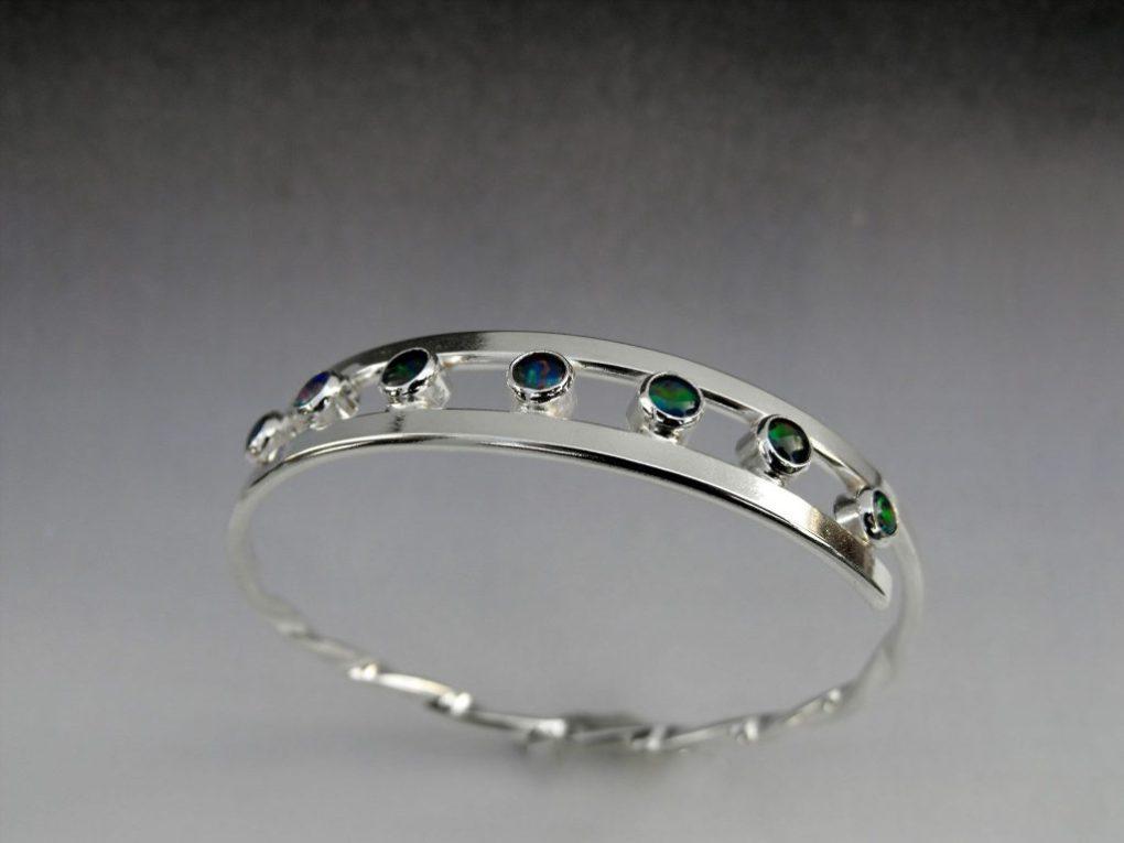 jewelry handmade in houston by christine ryan