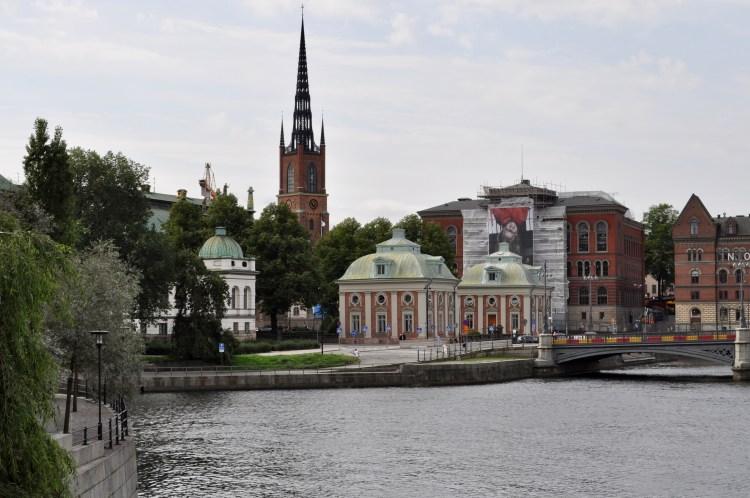 Popsicle Society - Stockholm