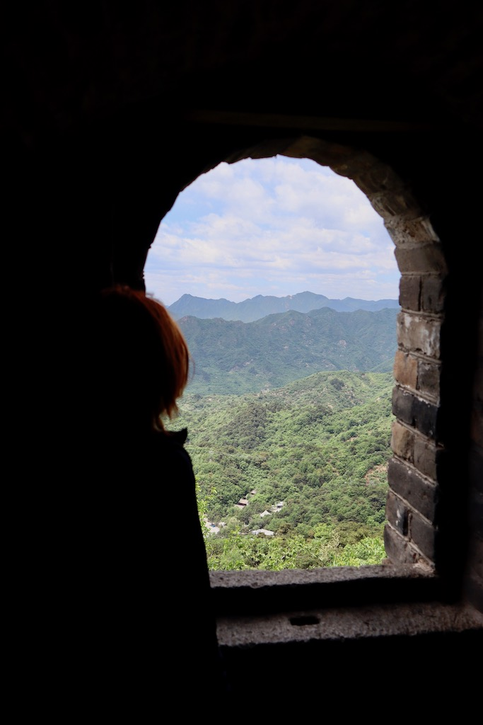 PopsicleSociety-Mutianyu Great Wall Beijing_0542