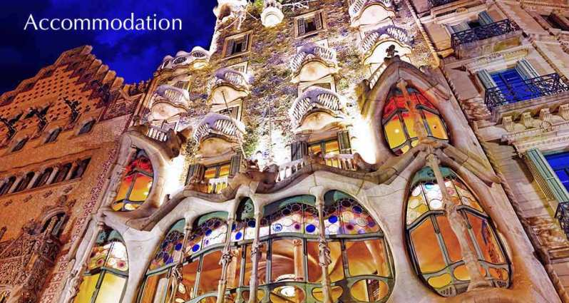 Barcelona Spain_Popsicle Society_Casa Batllo_DoTravel