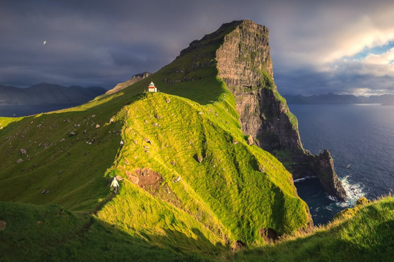 Faroe Island-cover