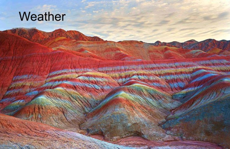 Popsicle Society_Zhangye-Rainbow-Mountains-Imagine-China