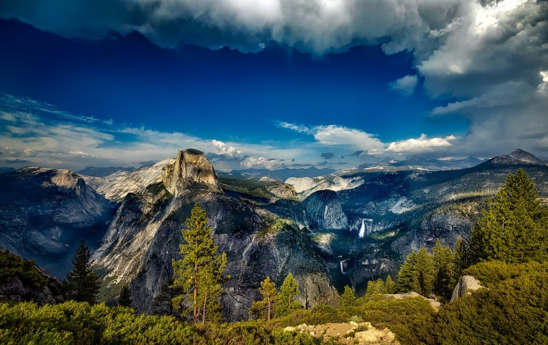 Yosemite National Park_Popsicle Society