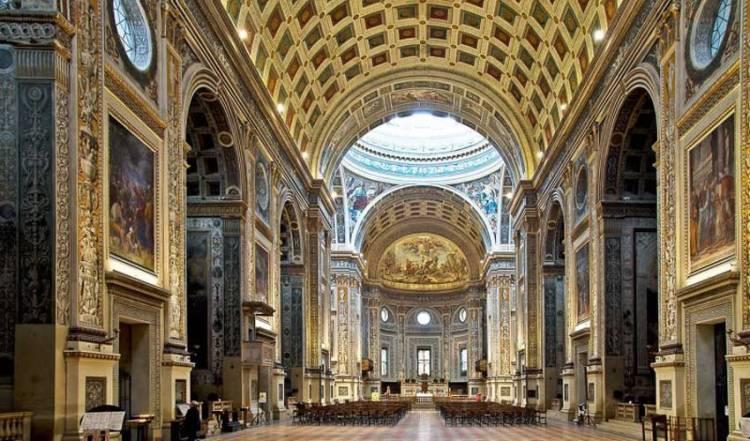 Chiesa di Sant'Andrea Mantova