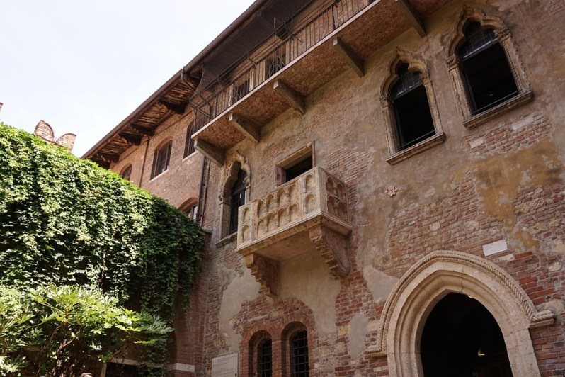 Juliet house Verona_Popsicle Society