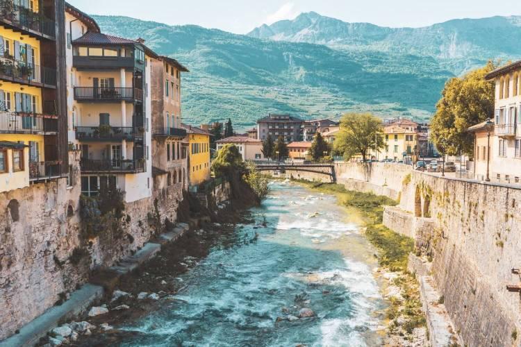 Rovereto-Trentino-Italy