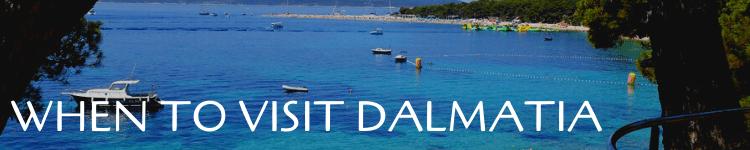 When to visit Dalmatia_Popsicle Society