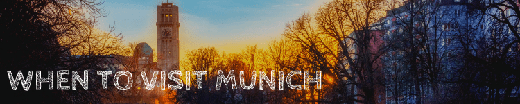 When to visit MunichPopsicle Society