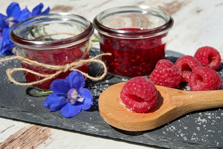 Raspberries_Popsicle Society