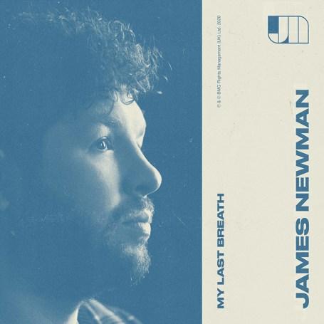 James Newman My Last Breath