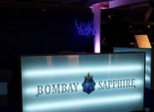 Opening Ceremony @ Bombay Sapphire