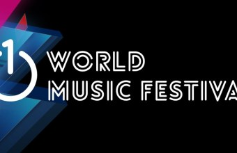 1 World Music Festival