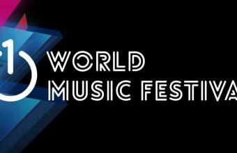 1 World Music Festival