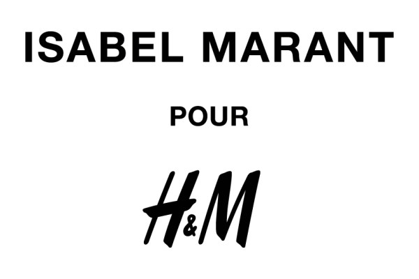 NEWSFLASH: ISABEL MARANT POUR H&M
