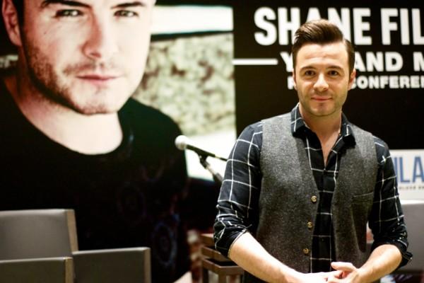 Shane Filan You+Me