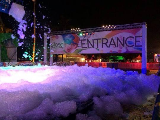 Photo: Siloso Beach Party/Facebook