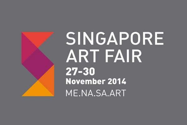 Photo credit: Singapore Art Fair 2014