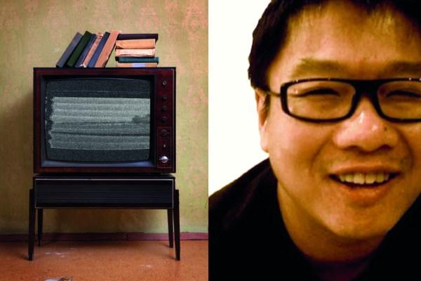 Popspoken Desmond Kon TV Books