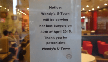 Image result for wendy's nus
