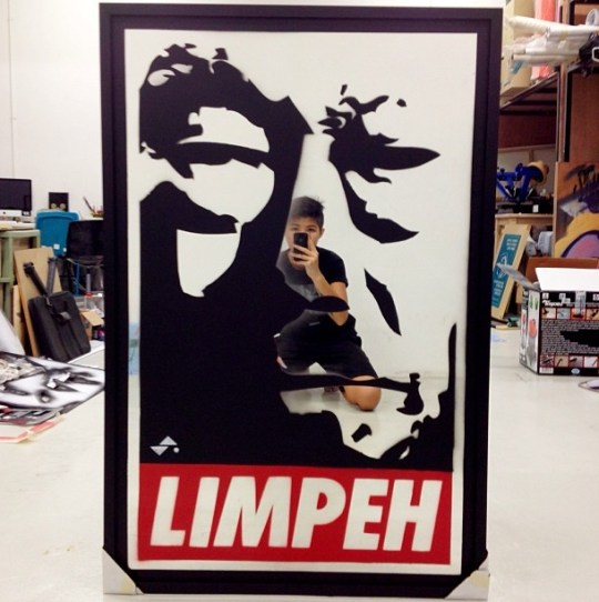 limpeh