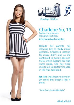 Charlene_Bio