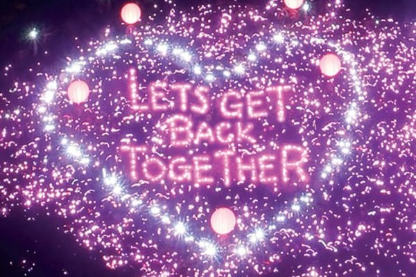 STF2016 Let's Get Back Together by Red Pill Productions