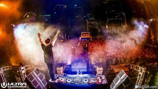 Photo: Ultra Singapore Facebook