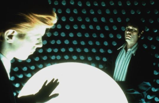 The Man who Fell to Earth - Perspectives Film Festival - Popspoken