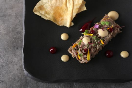 duck-rillettes-nude seafood
