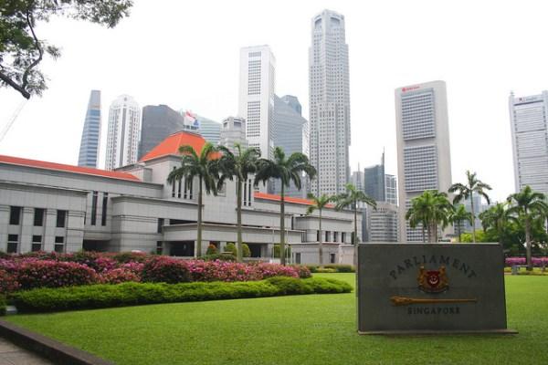 Singapore Presidency - Popspoken