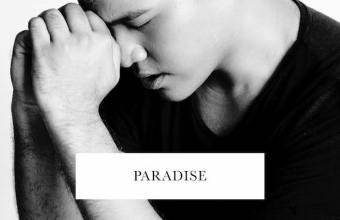 Paradise by Joshua Simon - Popspoken