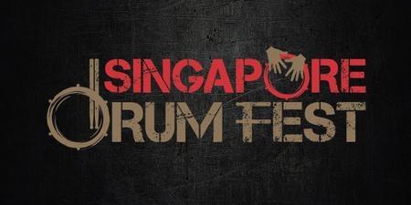 singapore drum fest 2017