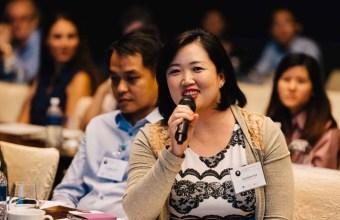 Art World Forum Singapore 2017