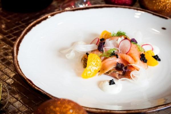 Norwegian Salmon (2)