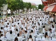 Diner en Blanc 2017 Singapore photo Chab Events Crowd 3