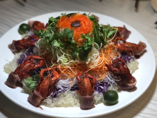 Yam S Kitchen Thomson