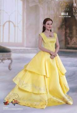 "Image Beauty and the Beast (2017) - Belle 12"" Figure"