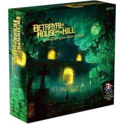 Image Betrayal At House On The Hill