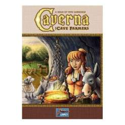 Image Caverna: The Cave Farmers